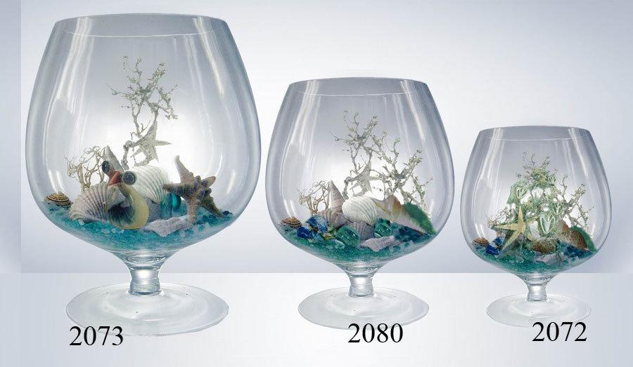 Декор стекло песок