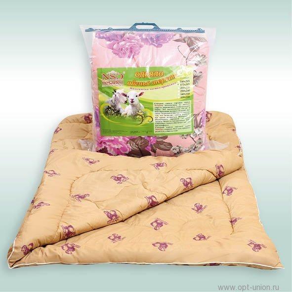 Как сделать одеяло из овечьей шерсти своими руками